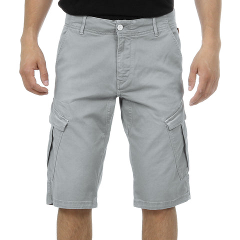 Andrew Charles New York Mens Shorts Light Grey JAKO