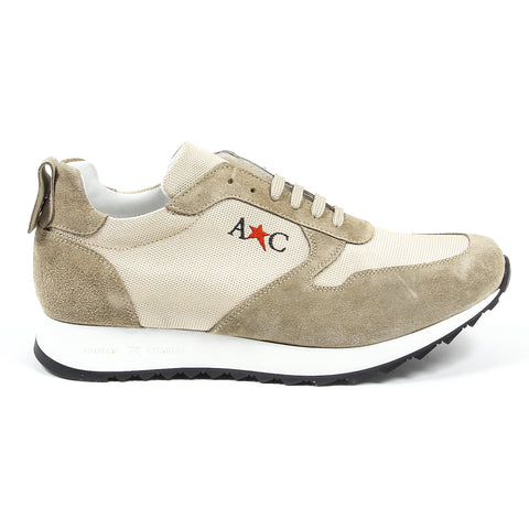 Andrew Charles New York Mens Sneaker