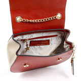 Andrew Charles New York Womens Handbag Multicolor SUMMER