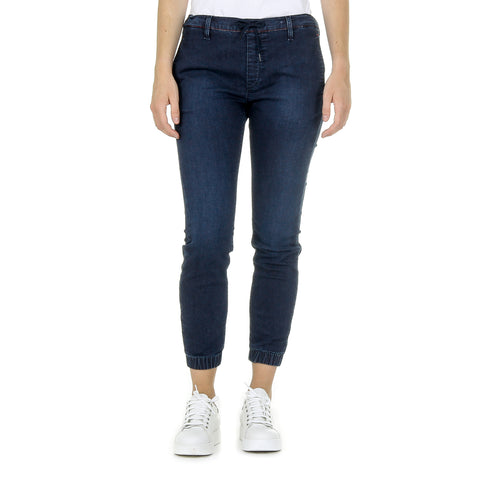 Andrew Charles New York Womens Jeans Denim JADE