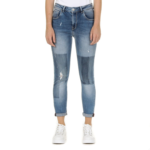 Andrew Charles New York Womens Jeans Denim RACHEL