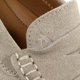 Andrew Charles New York Womens Loafer Beige MAX