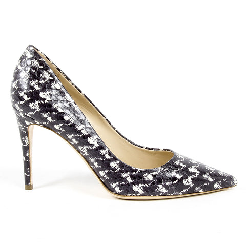 Andrew Charles New York Womens Pump Multicolor MIA