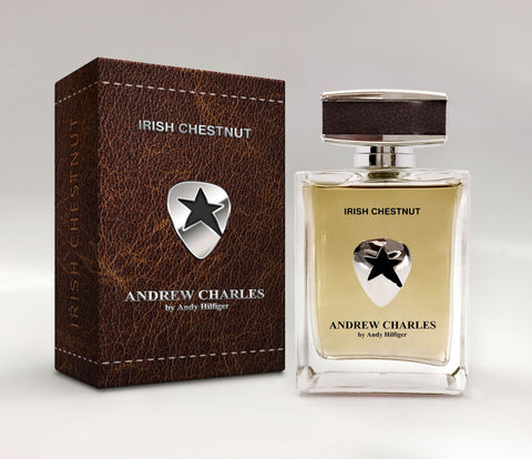 Irish Chestnut Cologne Andrew Charles by Andy Hilfiger Limited Edition