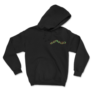 """Wrath"" Hoodie - Stoned Cult Apparel"