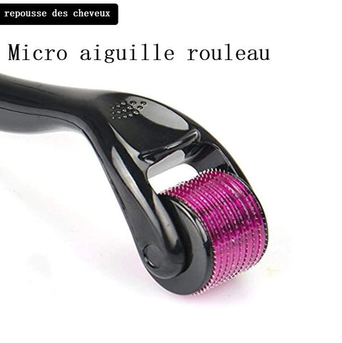 Micro Aiguille Rouleau