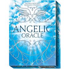 Oracle Cards Angelic Oracle