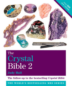 Book The Crystal Bible Volume 2