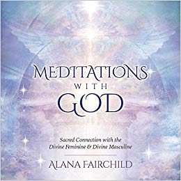 CD Meditations with God