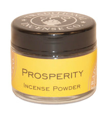 Incense Powder from Natural Plant Based