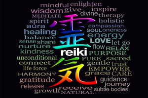 Reiki Healing Sessions - Melbourne, Victoria