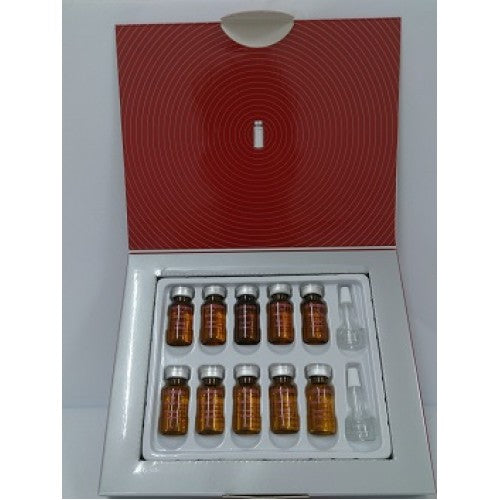 Cell Generation for Matured Skin Ampoule Serum