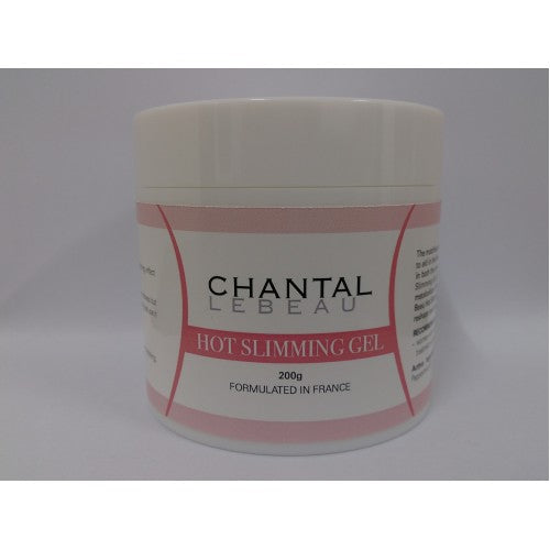 Hot Slimming Gel