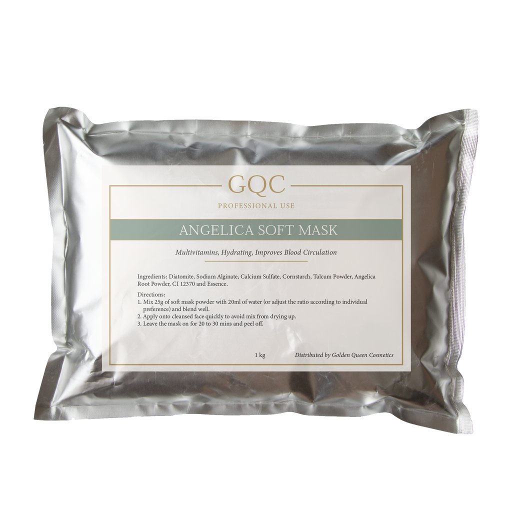 Angelica Soft Mask 1 kg Pack