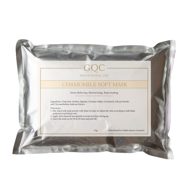 Chamomile Soft Mask 1 kg Pack