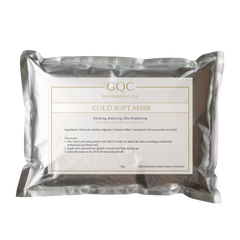Gold Soft Mask 1 kg Pack