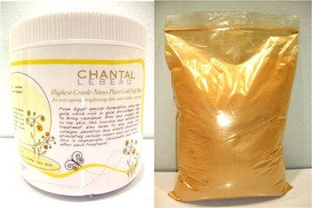 Highest Grade Nano Gold Soft Mask