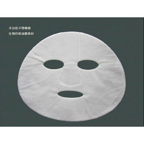 Soluble Face Mask Sheet