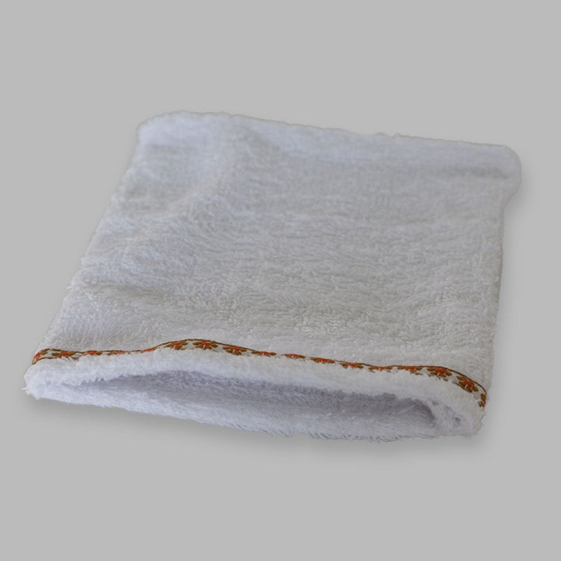 Wash Cloth (Polyester)