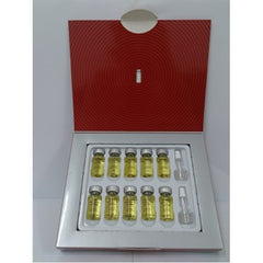 Vitamin Exfoliation Lotion Ampoule Serum