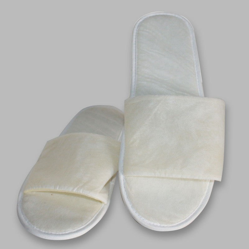 Slippers - Spunbond (Open Toe)
