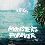 Monsters Forever Vinyl 12""