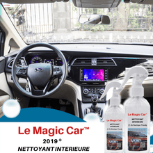 Le Magic Car™