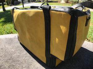 Lamborghini Luggage