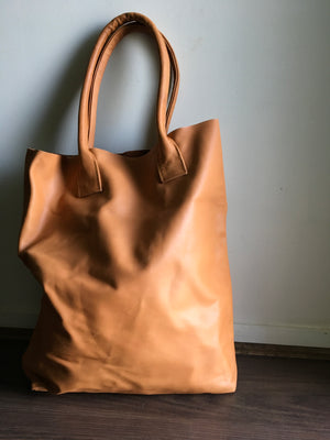 The Long Tote - New design