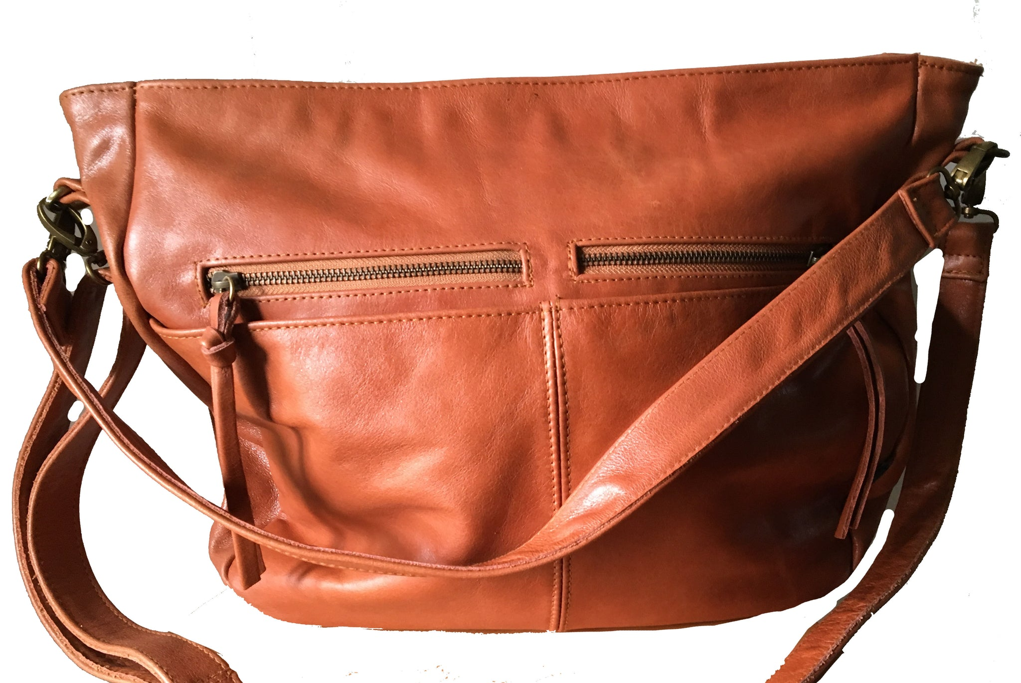 17244f9ff3 The Envoyage - Perfect shoulder bag with removable straps