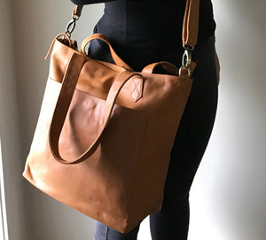 The Fetch Tote - New classic design
