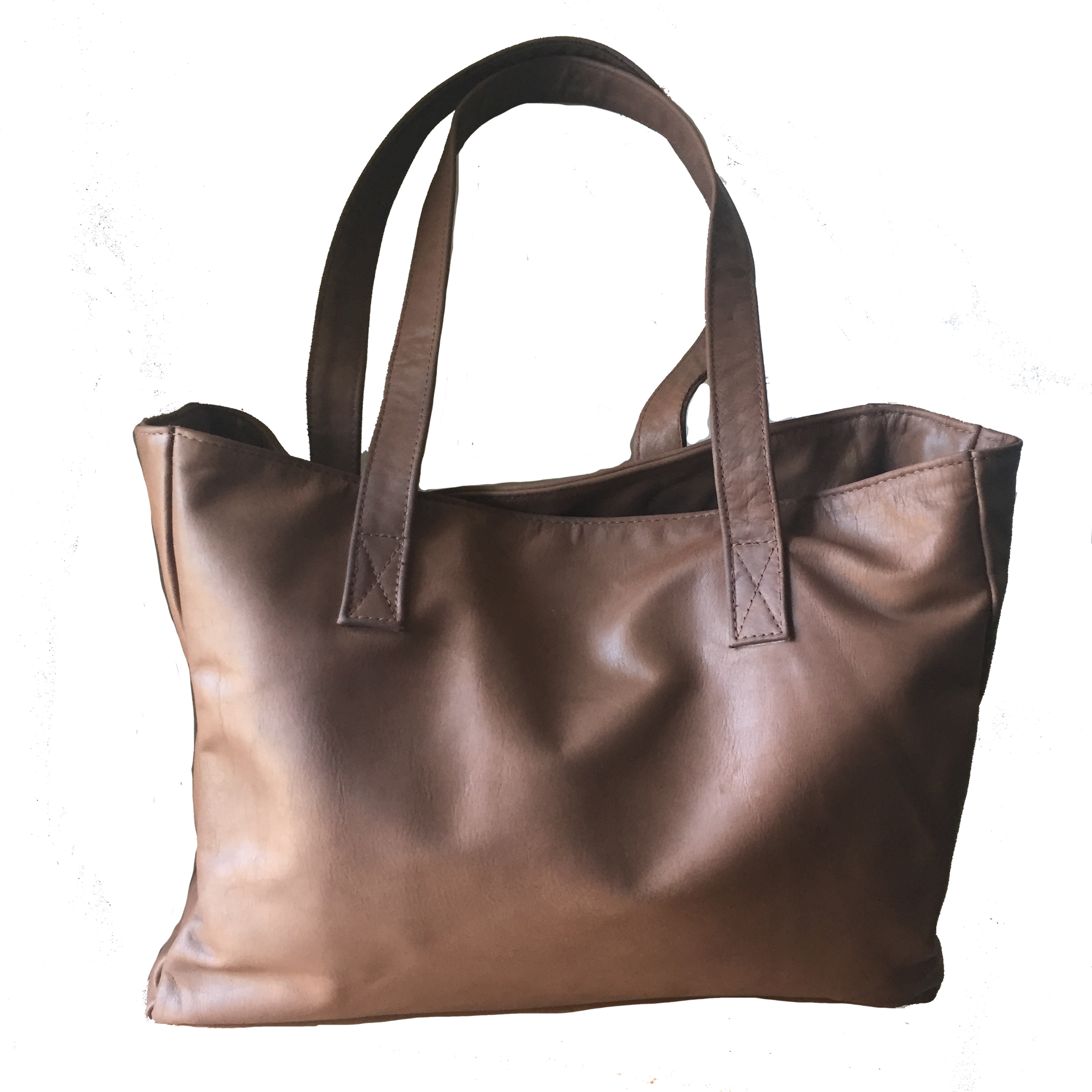The Total Tote  - classic style made by hand.