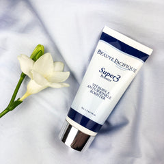 Beaute Pacifique Super3 Booster Night Creme for combination skin type