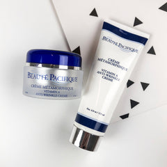 Beaute Pacifique Creme Metamorphique night creme normal skin type