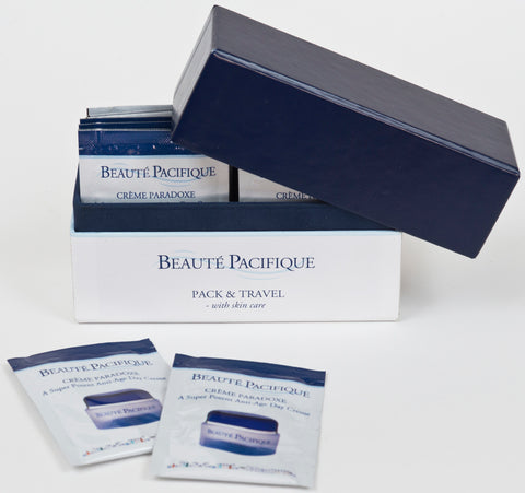 Beauté Pacifique Pack & Travel normal - dry skin type, 60 ml