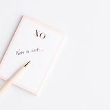 Bullet Journal A5 Notebook | French Blue - The Luxe Gift Co.