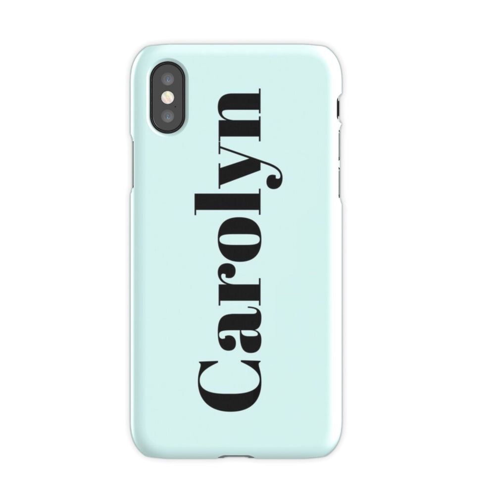 iPhone Case | So Minty