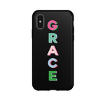 Personalised Phone Case | Colourful Life Night
