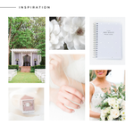 Wedding Planner | Sweet Hearts - The Luxe Gift Co.
