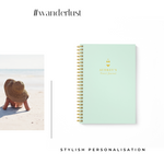 Personalised Travel Journal | Bikini - The Luxe Gift Co.