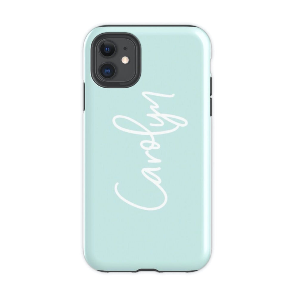 iPhone Case | Just Mint