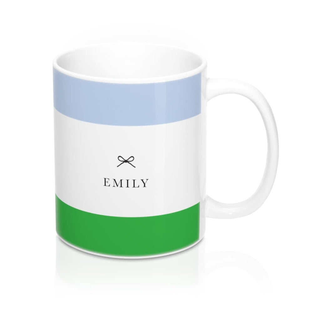 Personalised Mug | Pretty as a Picture