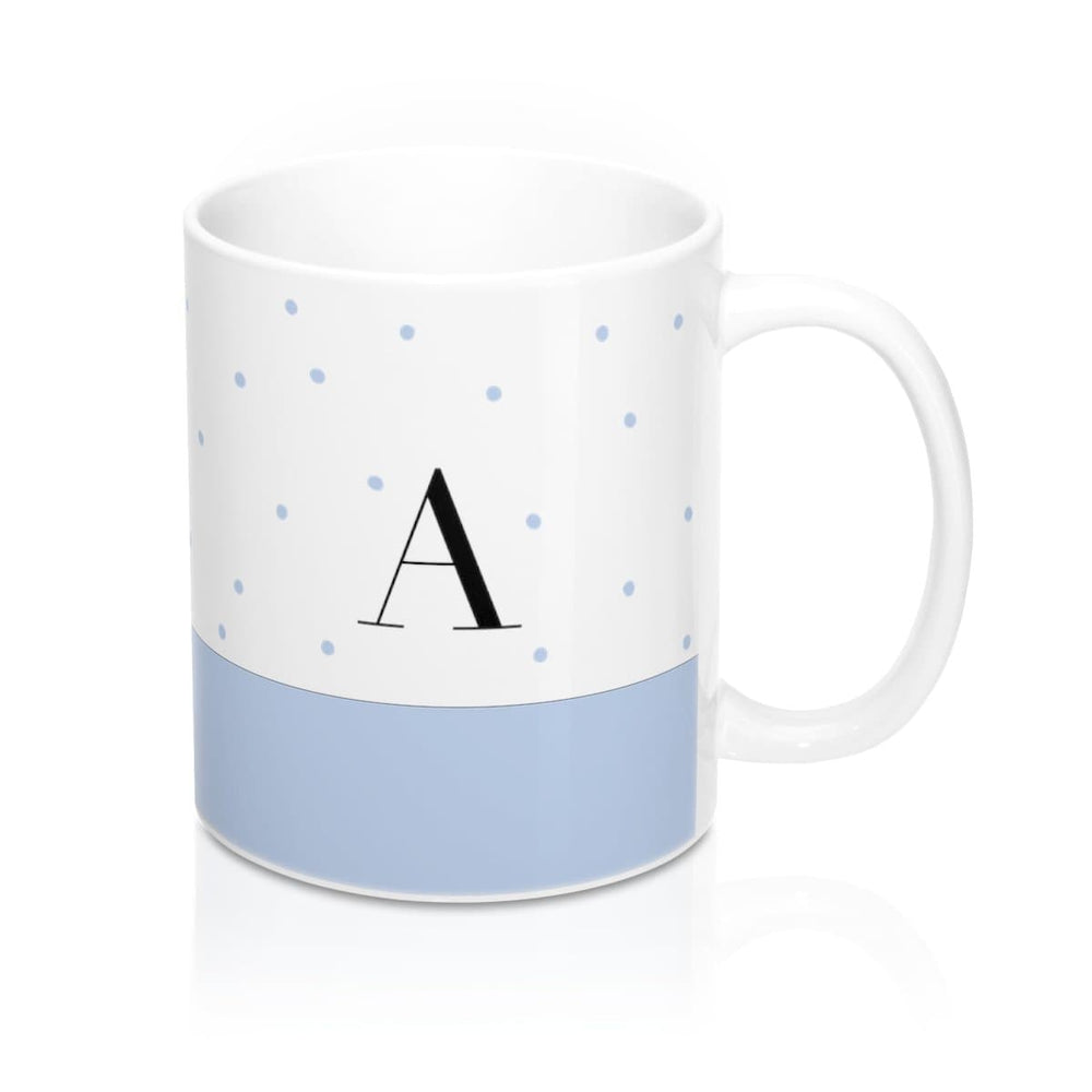 Personalised Mug | Too Many Spots are Never Enough