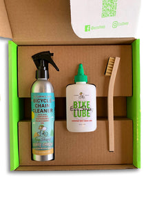 Eco Sheep Bike Maintenance Bundle Kit