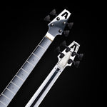 Polished Andromeda Bass Neck