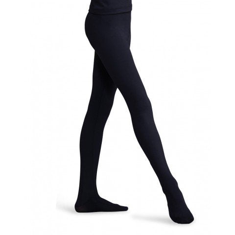 Capezio Footed Tights - Boys
