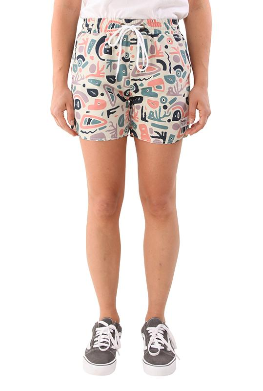 Plenty Humanwear Pine Tree Shorts