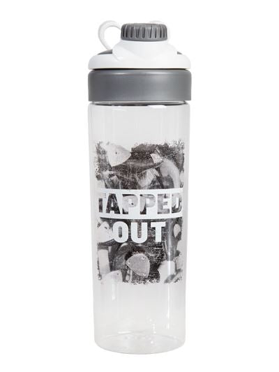 Tapped Out Water Bottle