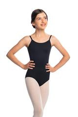 Ainsliewear Princess Strap Leotard - Girls