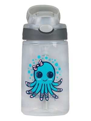 Ballet Octopus Gizmo Bottle